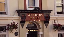 Arbutus Hotel Killarney