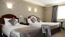 Nesbitt Arms Boutique Hotel