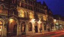 Hotel Isaac's Cork