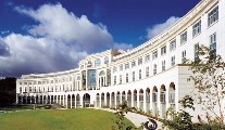 Ritz-Carlton, Powerscourt, The