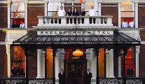 Shelbourne Hotel, The  