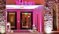 Talbot Hotel, The