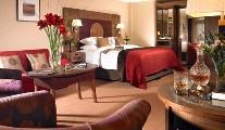 Westport Plaza Hotel