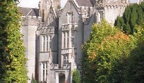Kinnity Castle Hotel
