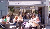 Our Latest Great Place To Eat - Donelli's Cafe Restaurant