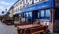Our Latest Great Place To Eat - The Bosun