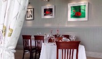 Our Latest Great Place To Eat - Adrift @ Dunmore House Hotel