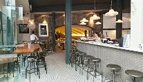 Our Latest Great Place To Eat - Pizza E Porchetta