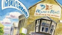 Restaurant Review - Mare e Monti