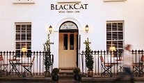 Our Latest Great Place To Eat - Black Cat