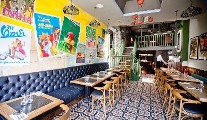Our Latest Great Place To Eat - Pickle Restaurant