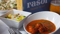 Our Latest Great Place To Eat - Rasoi: Indian To Go