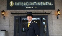 Our Latest Great Place To Stay & Eat - InterContinental Dublin