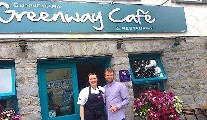 Our Latest Great Place To Eat - Connemara Greenway Cafe & Restaurant