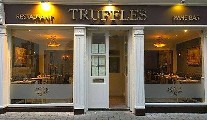 Our Latest Great Place To Eat - Truffles Restaurant & Wine Bar