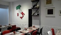 Restaurant Review - Belli dentro