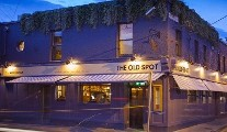 Our Latest Great Place To Eat - The Old Spot