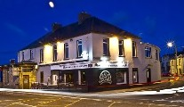 Our Latest Great Place To Stay & Eat - Maddens Bridge Bar & Restaurant