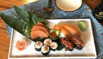 Our Latest Great Place To Eat - Sakura Japanese Restaurant
