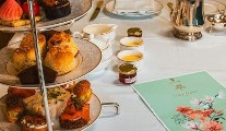 10 Best Afternoon Teas At Home