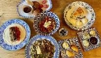 Restaurant Review - No.1 Pery Square