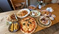 Restaurant Review - Osteria Lucio