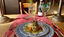 Restaurant Review - The Hound @ Mount Juliet