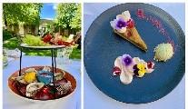 Restaurant Review - Garden Terrace @ Intercontinental Dublin
