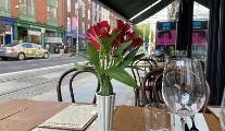 Restaurant Review - Nannetti's