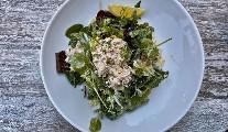 Restaurant Review - Le Comptoir Cafe
