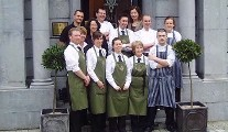 Our Latest Great Place to Eat - Brasserie One at 1 Pery Square
