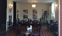Our Latest Great Place To Eat - Russborough Tea Rooms