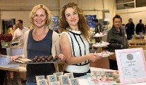 Artisan Food Producers move up the ladder
