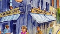 Restaurant Review - The Old Spot