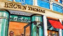 Restaurant Review - The Restaurant at Brown Thomas