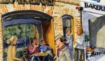 Restaurant Review - Bakers Donnybrook