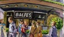 Restaurant Review - Balfe's