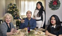 A Christmas Feast Fit for a Maharajah