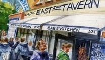 Restaurant Review - East Side Tavern