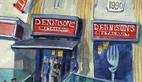 Restaurant Review - Dennison's