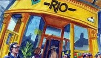 Restaurant Review - Rio Rodizio