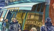 Restaurant Review - Stanley's