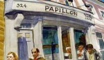 Restaurant Review - Papillon