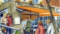 Restaurant Review - Cookbook Cafe