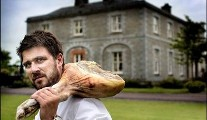IRELAND'S HOTTEST YOUNG CHEFS ARE SERVING UP ACES
