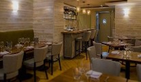 Restaurant Review - Volpe Nera