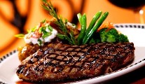 Our Latest Great Place to Eat - Cox's Steakhouse