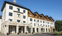 Our Latest Great Place To Stay & Eat - Charleville Park Hotel