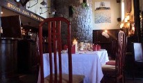 Our Latest Great Place to Eat - The Monastery Inn