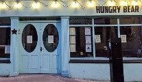 Takeaway News - The Hungry Bear